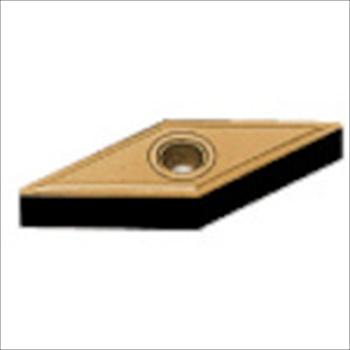 三菱マテリアル(株) MITSUBISHI 三菱K M級ダイヤコート UE6110[ VNMG160408MS ]【 10個セット 】
