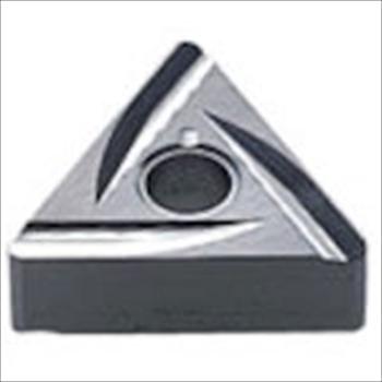 三菱マテリアル(株) MITSUBISHI 三菱K P級サーメット一般 NX2525 [ TNGG110302L ]【 10個セット 】