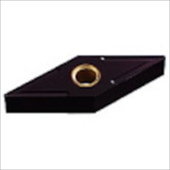 三菱マテリアル(株) MITSUBISHI 三菱K M級ダイヤコート UC5105[ VNMG160412 ]【 10個セット 】