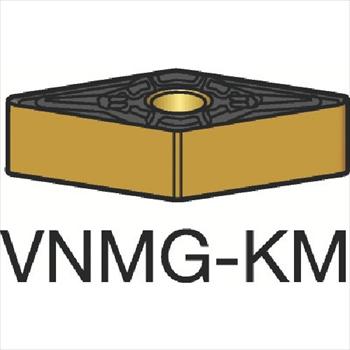 サンドビック(株)コロマントカンパニー SANDVIK サンドビック T-Max P 旋削用ネガ・チップ 3210[ VNMG160408KM ]【 10個セット 】