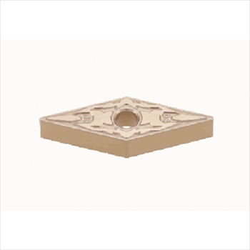 (株)タンガロイ タンガロイ 旋削用M級ネガTACチップ T5115[ VNMG160408CF ]【 10個セット 】