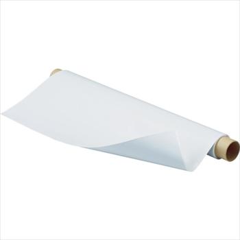 トラスコ中山(株) TRUSCO オレンジブック スチールペーパー 糊なし t0.2mmX巾920mmX10m[ TSP92010 ]