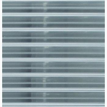 トラスコ中山(株) TRUSCO オレンジブック 軽中量棚150型 シャッター付棚用シャッターユニット900×300 [ TLA43KMC ]