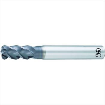 オーエスジー(株) OSG  FXコート 4刃 チタン合金加工用不等 UVX‐TI‐ 8555120[ UVXTI4FL12X36 ]