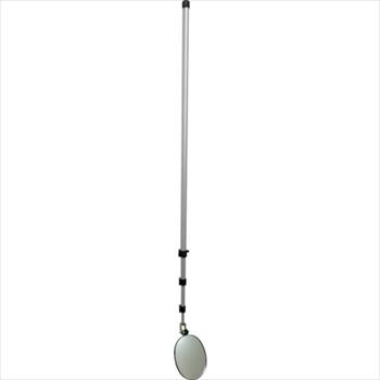 トラスコ中山(株) TRUSCO オレンジブック 点検ミラー 3型 [ TIM03 ]