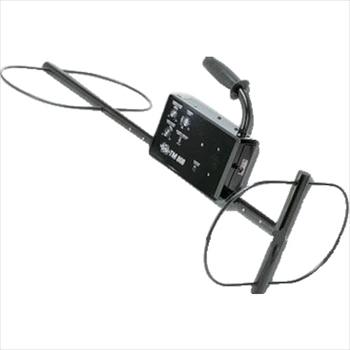 (有)TSトレーディング WHITE 金属探知機 メタルディテクター [ TM808 ]