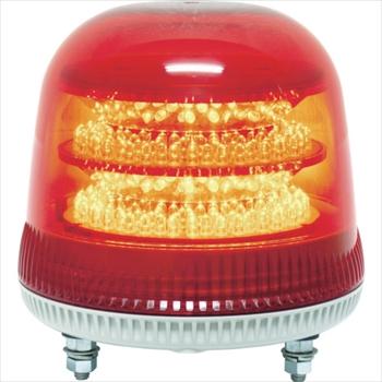 (株)日惠製作所 NIKKEI ニコモア VL17R型 LED回転灯 170パイ 赤[ VL17M100APR ], フネヒキマチ:26011ff2 --- alpha-style.jp