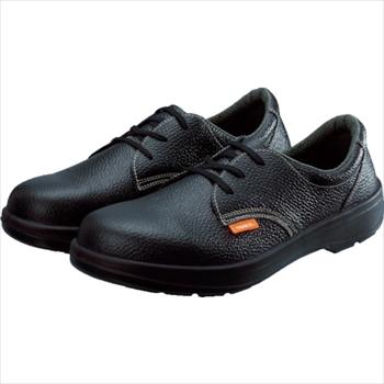 トラスコ中山(株) TRUSCO オレンジブック 軽量安全短靴 29.0cm[ TR11A290 ]