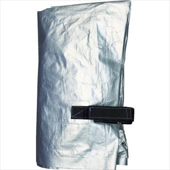 トラスコ中山(株) TRUSCO オレンジブック 段積み超耐候性UVパレットカバー1100X1100用#4000[ TPUVD11A ]