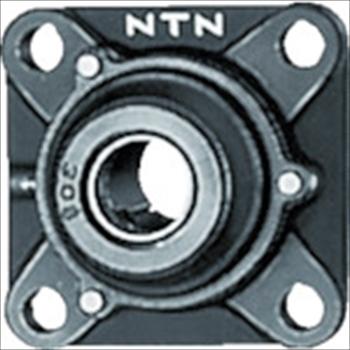 NTN(株) NTN G ベアリングユニット[ UCFS318D1 ]