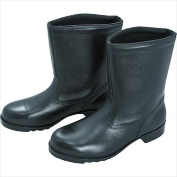 ミドリ安全(株) ミドリ安全 ゴム底安全靴 半長靴 V2400N 28.0CM[ V2400N28.0 ]