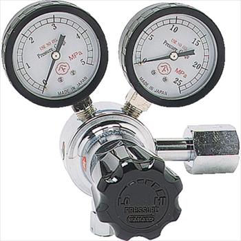 ヤマト産業(株) ヤマト 窒素ガス用調整器 YR-5061-1101-N2[ YR5061 ]