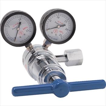 ヤマト産業(株) ヤマト 窒素ガス用調整器 YR-5062-1101-2221-N2[ YR5062 ]