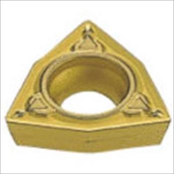 三菱マテリアル(株) MITSUBISHI 三菱K M級ダイヤコート旋削チップ UE6020[ WPMT060304MV ]【 10個セット 】