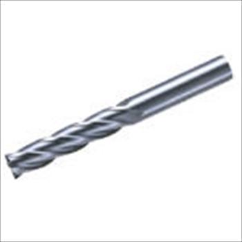 三菱マテリアル(株) MITSUBISHI 三菱K 4枚刃センターカットエンドミル(Lタイプ) [ 4LCD4000 ]