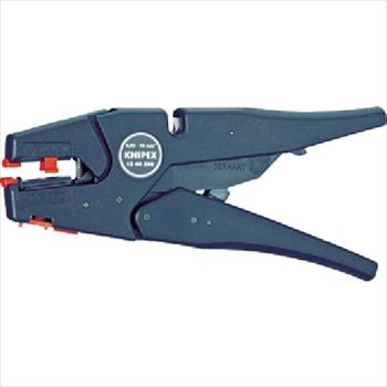 KNIPEX社 1250-200 ワイヤーストリッパー オレンジB [ 1250200 ]