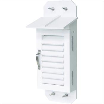 (株)マイゾックス マイゾックス 特小14型百葉箱 [ 220811 ]