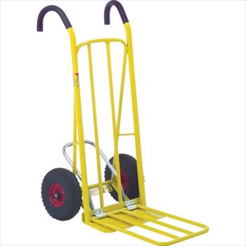 RAVENDO社 RAVENDO スチールパイプ製二輪運搬車 CLM250LS ERGO [ 145251 ]