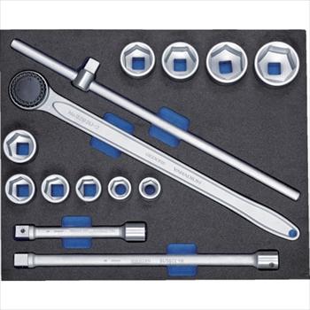 ゲドレー社 GEDORE ソケットセット3/4 2005CT3‐32 [ 2752727 ]