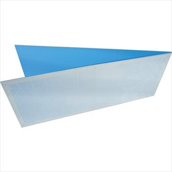 (株)ダイサン DAISAN スライダーボードPP敷設シート貼り400×2000 [ 400100038PP ]