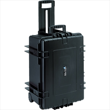 6800 B&W社 フォーム B&W [ 黒 ] 6800BSI プロテクタケース