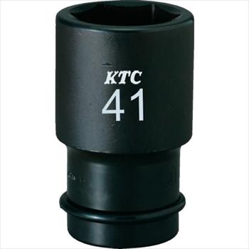京都機械工具(株) KTC 25.4sq.インパクトレンチ用ソケット(ディープ薄肉)70mm オレンジB [ BP8L70TP ]