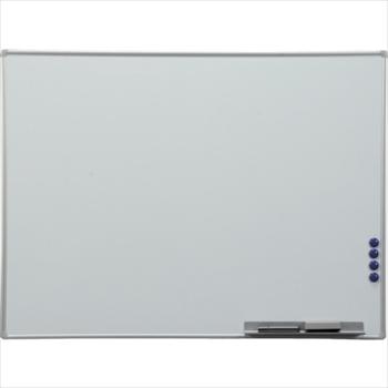 オレンジB アイリスオーヤマ(株) IRIS アルミホワイトボード 1200×900×21 [ AWB912 ]