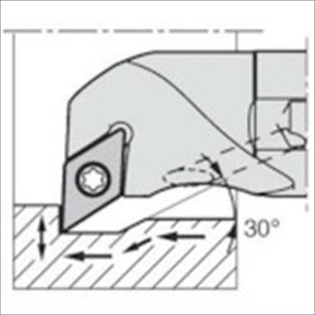 京セラ(株) KYOCERA  内径加工用ホルダ オレンジB [ A16QSDUCR0720AE ]