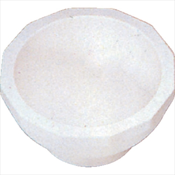 日陶科学(株) 日陶 アルミナ乳鉢 AL-20 [ AL20 ]