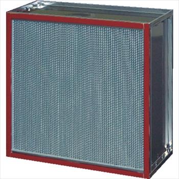 日本無機(株) 日本無機 耐熱180度中性能フィルタ 610×610×290 [ ASTCE5660ES4 ]