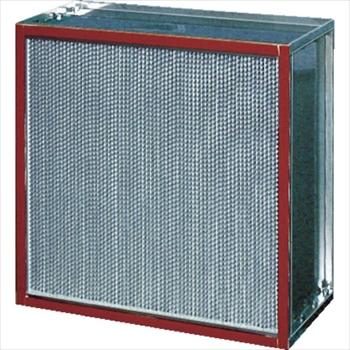 日本無機(株) 日本無機 耐熱180度HEPAフィルタ 610×610×150 [ ATME17QES4 ]