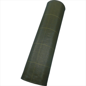 日本ワイドクロス(株) ワイドクロス 強力防草シートBB2218-1×100 ブラック [ BB22181X100 ]