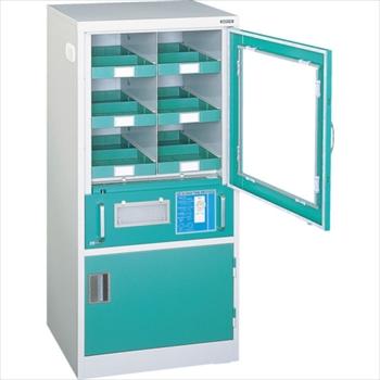 光葉スチール(株) 光葉 防塵保護具保管庫 [ BM60CT7 ]