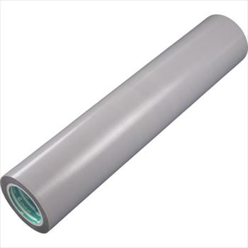 中興化成工業(株) チューコーフロー フッ素樹脂(テフロンPTFE製)粘着テープ ASF121FR 0.23t×300w×10m [ ASF121FR23X300 ]