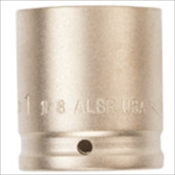 スナップオン・ツールズ(株) Ampco 防爆インパクトソケット 差込み12.7mm 対辺23mm [ AMCI12D23MM ]