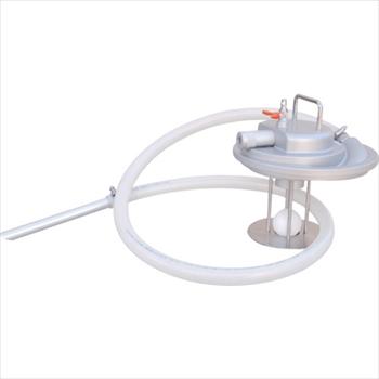 アクアシステム(株) アクアシステム エア式掃除機 乾湿両用クリーナー(オープンペール缶用) [ APPQO400AS ]