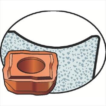 サンドビック(株)コロマントカンパニー SANDVIK サンドビック スーパーUドリル用チップ H13A [ 880040305HCLM ]【 10個セット 】