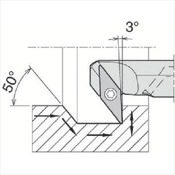 京セラ(株) KYOCERA  内径加工用ホルダ オレンジB [ A20RSVZBR1125AE ]