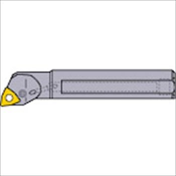 三菱マテリアル(株) MITSUBISHI 三菱K NC用ホルダー [ A16MPWLNR06 ]