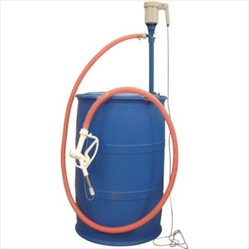 オレンジB アクアシステム(株) アクアシステム アドブルー・尿素水用電動ドラムポンプ [ AD1 ]