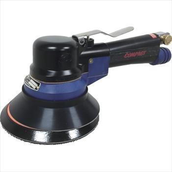 コンパクト・ツール(株) コンパクトツール 吸塵式 ダブルアクションサンダー930CD MPS オレンジB [ 930CDMPS ]