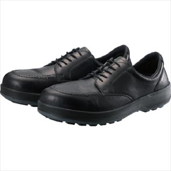 (株)シモン Simon 耐滑・軽量3層底静電紳士靴BS11静電靴 24.0cm [ BS11S240 ]