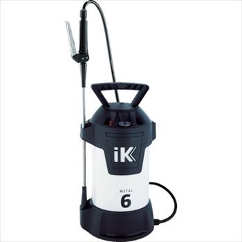 Goizper社 iK 蓄圧式噴霧器 METAL6 [ 83271 ]