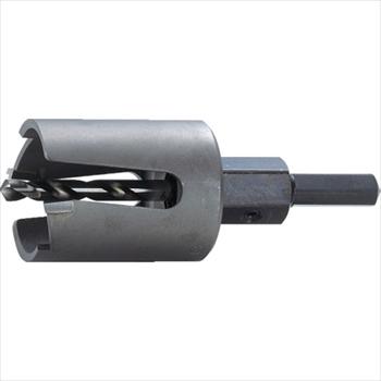 大見工業(株) FRPホールカッター 75mm オレンジB [ FRP75 ]