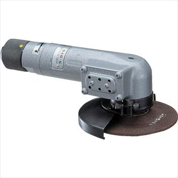 ヨコタ工業(株) ヨコタ 消音型ディスクグラインダー [ G40S ]