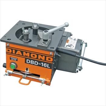 独特の素材 ~Smart-Tool館~ DIAMOND 鉄筋ベンダー [ DBD16L ]:ダイレクトコム (株)IKK オレンジB-DIY・工具