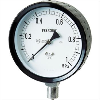 右下精器製造(株) 右下 ステンレス圧力計 [ G4112610.1MP ]