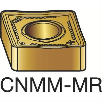 サンドビック(株)コロマントカンパニー SANDVIK サンドビック T-Max P 旋削用ネガ・チップ 4235 [ CNMM120416MR ]【 10個セット 】