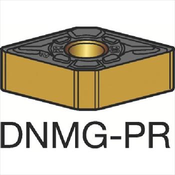 サンドビック(株)コロマントカンパニー SANDVIK サンドビック T-Max P 旋削用ネガ・チップ 4235 [ DNMG190608PR ]【 10個セット 】