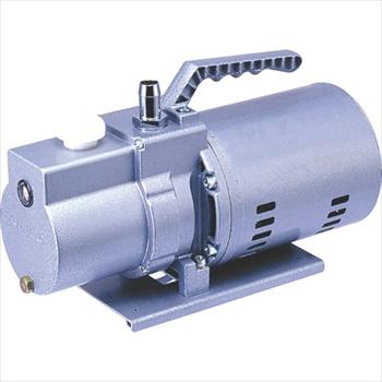 アルバック機工(株) ULVAC 単相100V 油回転真空ポンプ [ G50DA ]